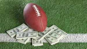 Sports Betting on NFL and Gambling with Debt