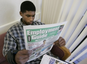 Sitting at the Kid's Table: Youth Unemployment