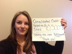 Consolidated Credit Canada Review