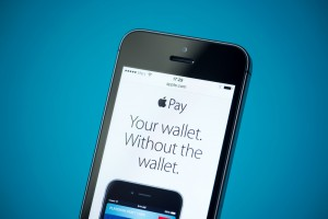 Ditch your wallet, Apple Pay will soon replace your credit card
