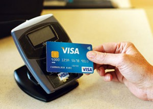 Contactless payments are on the rise – now what?