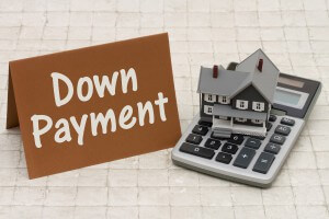 Don't use credit for your mortgage down payment