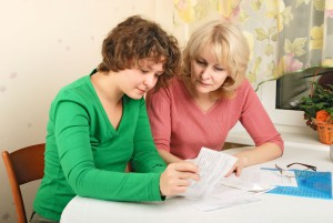Help your teens set a budget that works