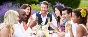 Wedding Spending Advice – For the Guests