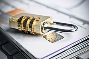 Protect yourself from credit card fraud