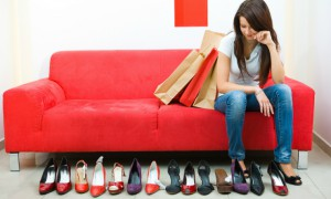 Why do you buy? Looking into shopping addictions