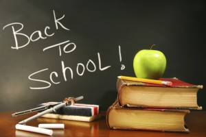 Back-to-School Budget Basics