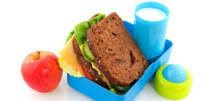 Tips to save money on school lunches