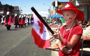 Canada Day Tips for the Budget-Conscious Canadian