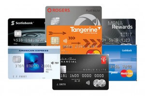 Canadians have fewer credit cards, more debt!