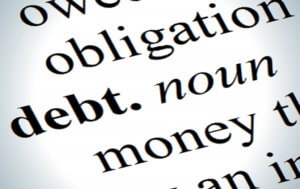 Lower your personal debt ceiling and get your life back