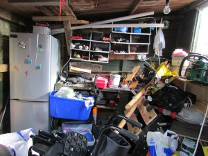 Is Clutter Keeping You In Debt?