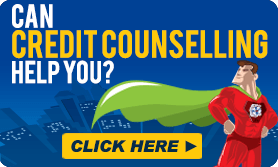 Infographic: Credit Counselling