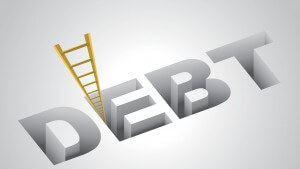 Tired of carrying your holiday debt still?