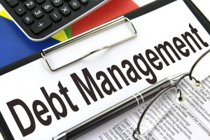 debt counselling debt management