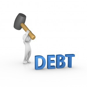 Dealing with debt during the holidays