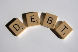 Average Canadian debt debt shouldn't be the new normal