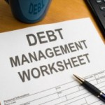 Get organized to pay debt faster
