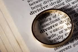 Managing your finances through a divorce