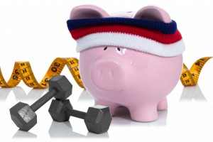 Get financially fit this fall