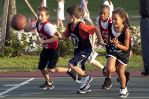 Spending on children's sports: how to keep costs down