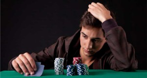 Don't gamble with your credit