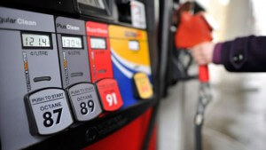 Feeling the pinch at the pump? Dealing with soaring gas prices