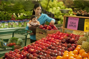 How to cut grocery costs when produce is pricey
