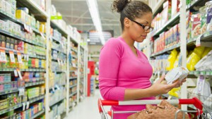 Stretch your grocery budget by looking for nutritious alternatives