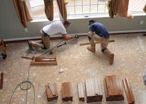 Get deductions on improvements with home renovation tax credits