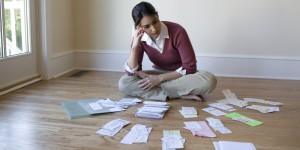 Household debt a cause of concern
