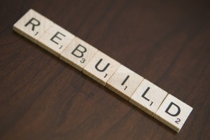 How to rebuild credit