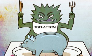How inflation will impact your family's budget