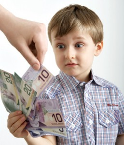 A Financial Foundation for Your Kids