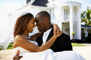 Recently married? Get rid of debt together