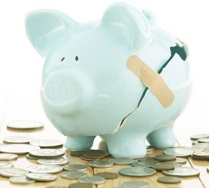 Don't back yourself into a financial mess with payday loans