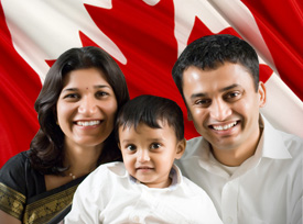 Tips for new Canadians to build good credit