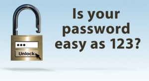 Ensure password security with better password practices