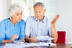 Avoid retirement surprises