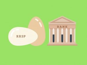 borrowing for rrsp