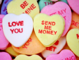 Don't wear your financial heart on your sleeve; Dealing with financial heartache