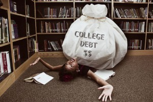 Keep Student Debt Down