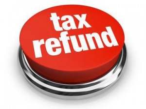 You have a tax refund – now what?