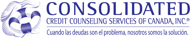 Logo de Consolidated Credit