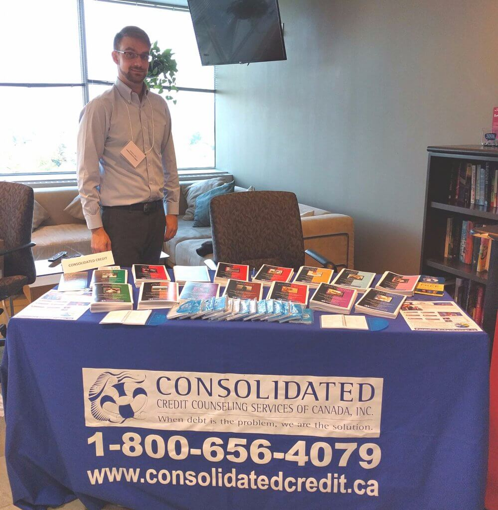 Gestionnaire des services communautaires de Consolidated Credit