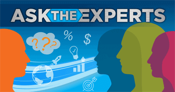 Ask the Experts Banner