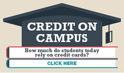 Credit on Campus Banner