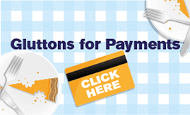 Infographic: Are You Feeding Your Creditors or Yourself?