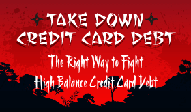 Infographic: How to Reduce Credit Card Debt