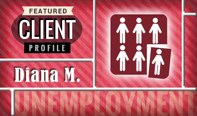 Dianea M. Client Profile Graphic